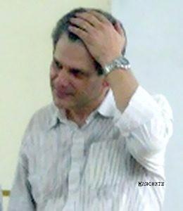 Silvio Barros é candidato a prefeito em Maringá