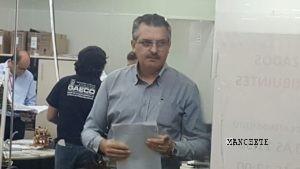 Procurador Geral da Prefeitura de Maringá Luiz Carlos Manzato