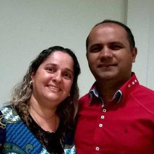 CLAUDIO PEREIRA DA ROCHA