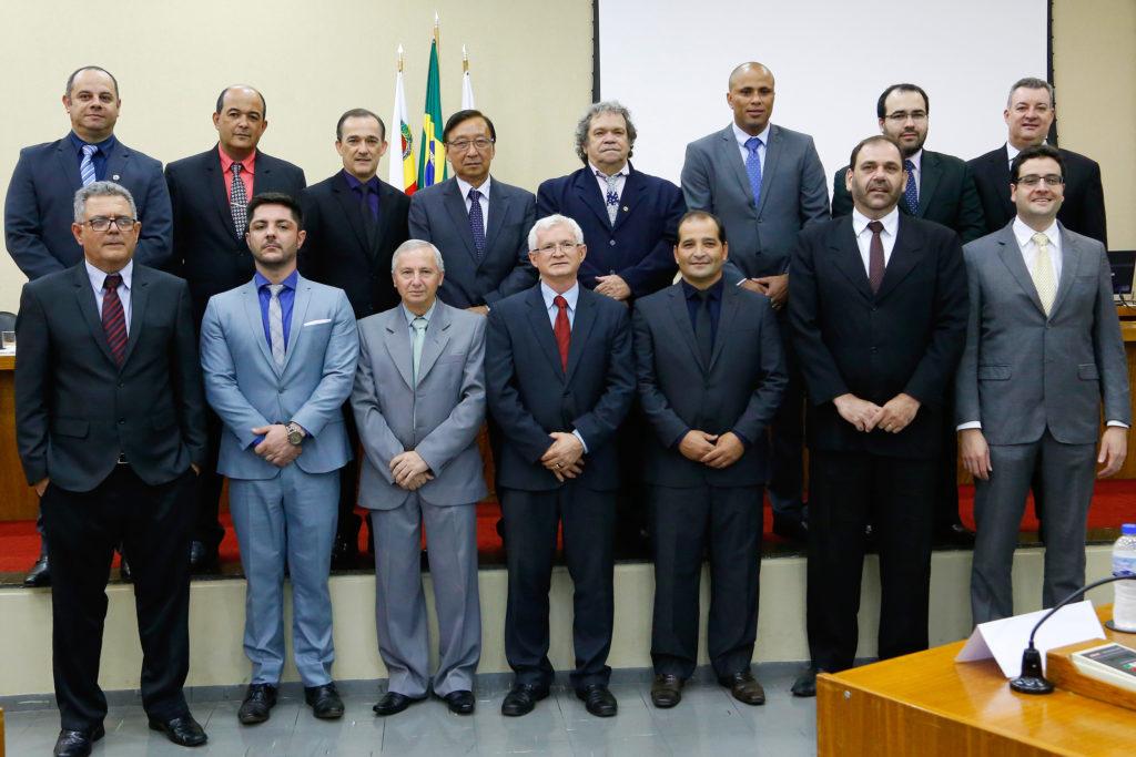 Legislatura 2017-2020