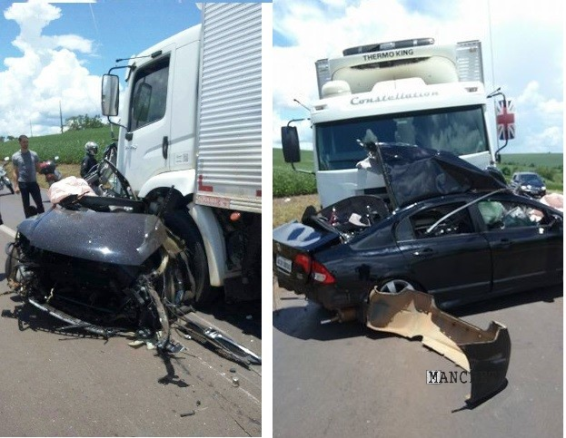 acidente pr 323