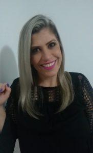 MICHELLE RENATA REGIS