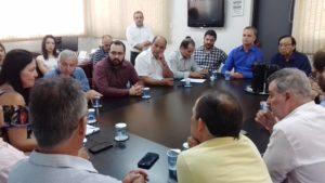 prefeito vereadores 2 Vereadores e prefeito discutem suas expectativas para 2018