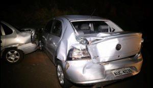 acidente moto carro Motociclista morre após sofrer acidente na rodovia